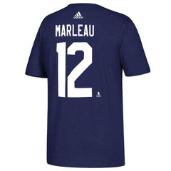 Maple Leafs Men's Marleau Player Tee