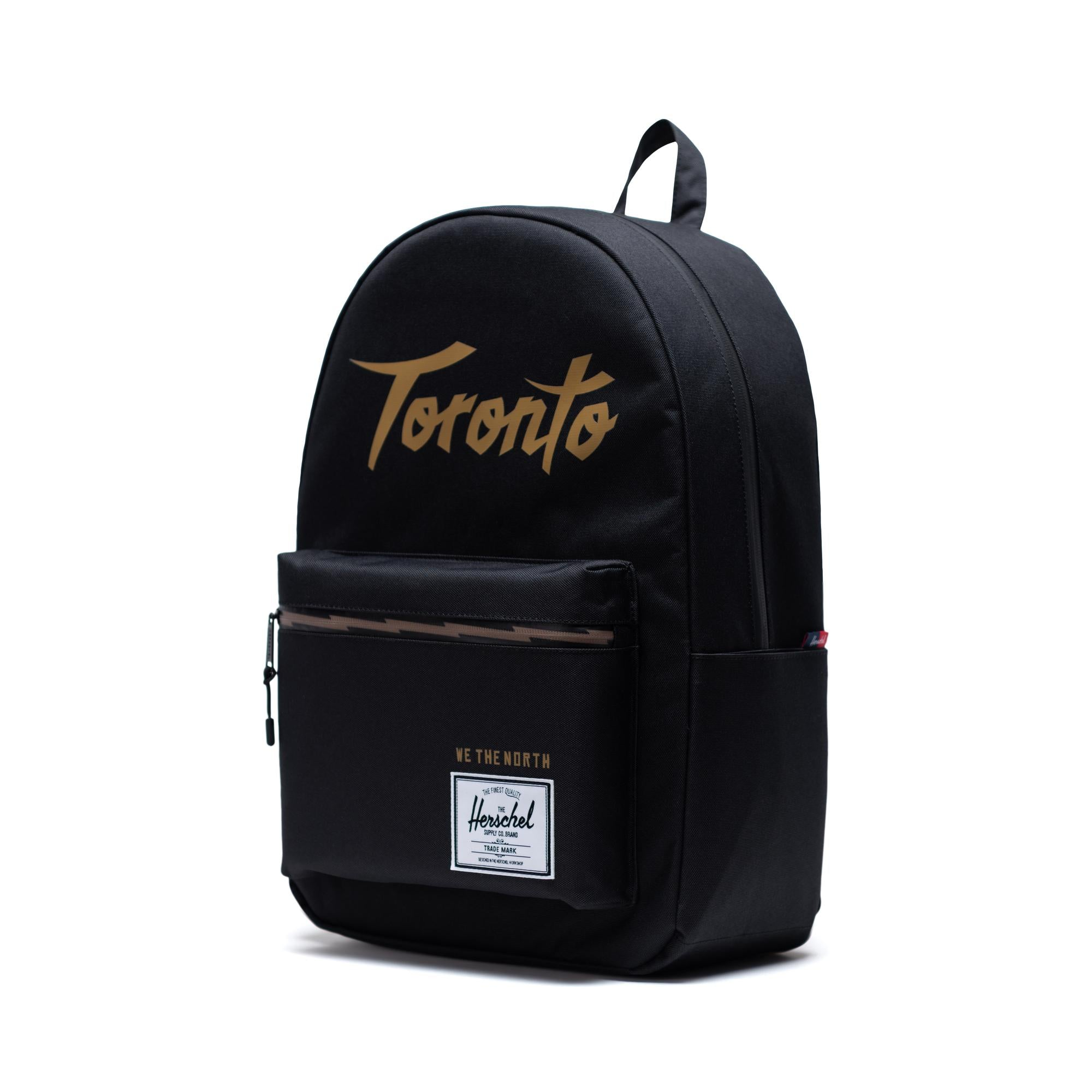 Raptors Herschel 2019 City Classic XL Backpack