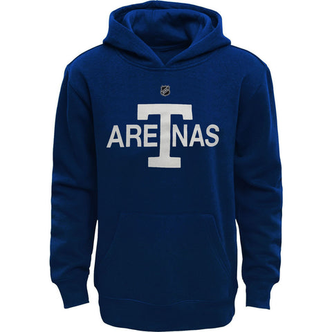 Toronto Arenas Youth Pullover Hoody