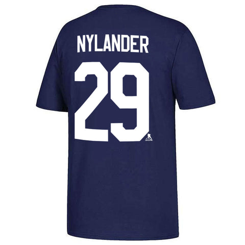 Maple Leafs Youth Nylander Player Tee