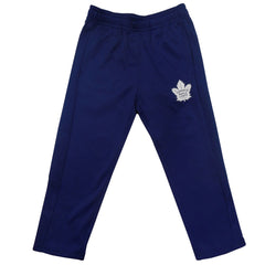 Toronto Maple Leafs Child Shutdown Jacket and Pant Set