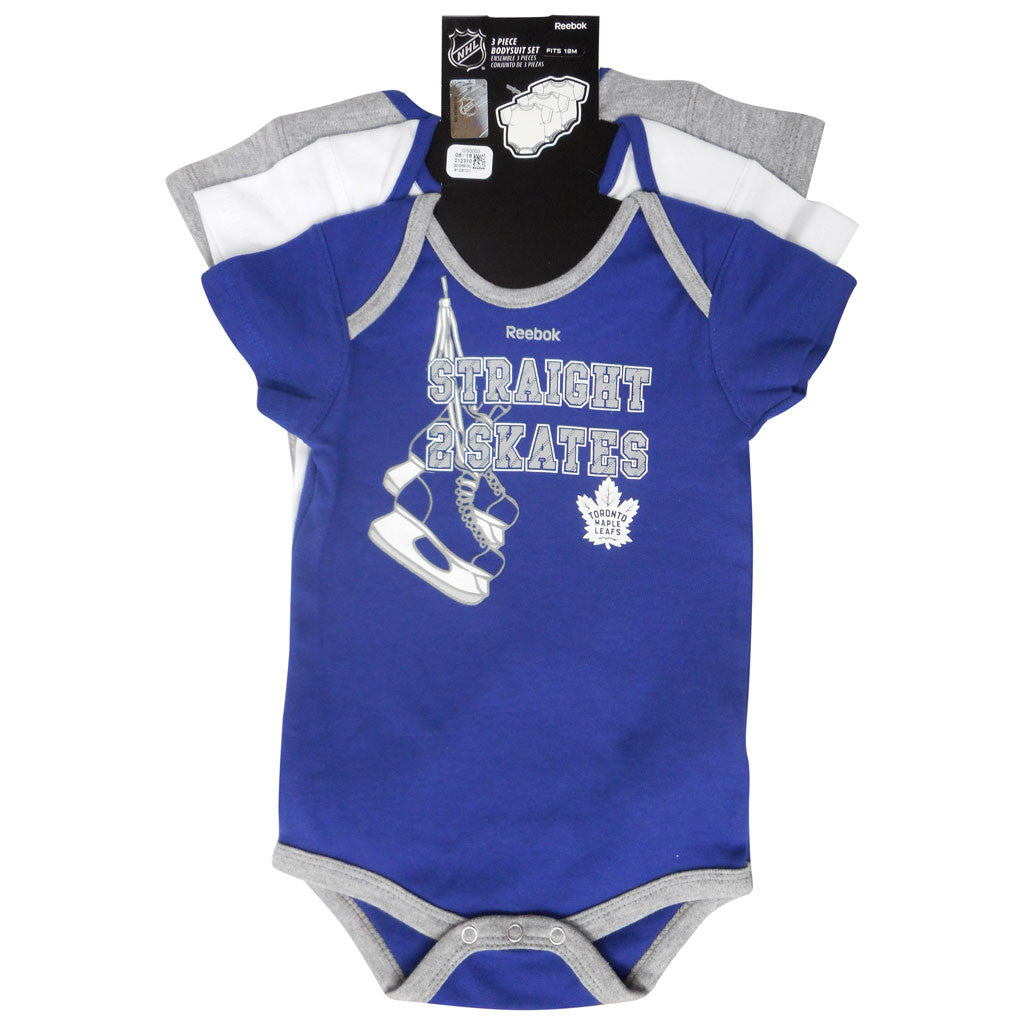 Toronto Maple Leafs Reebok Infant