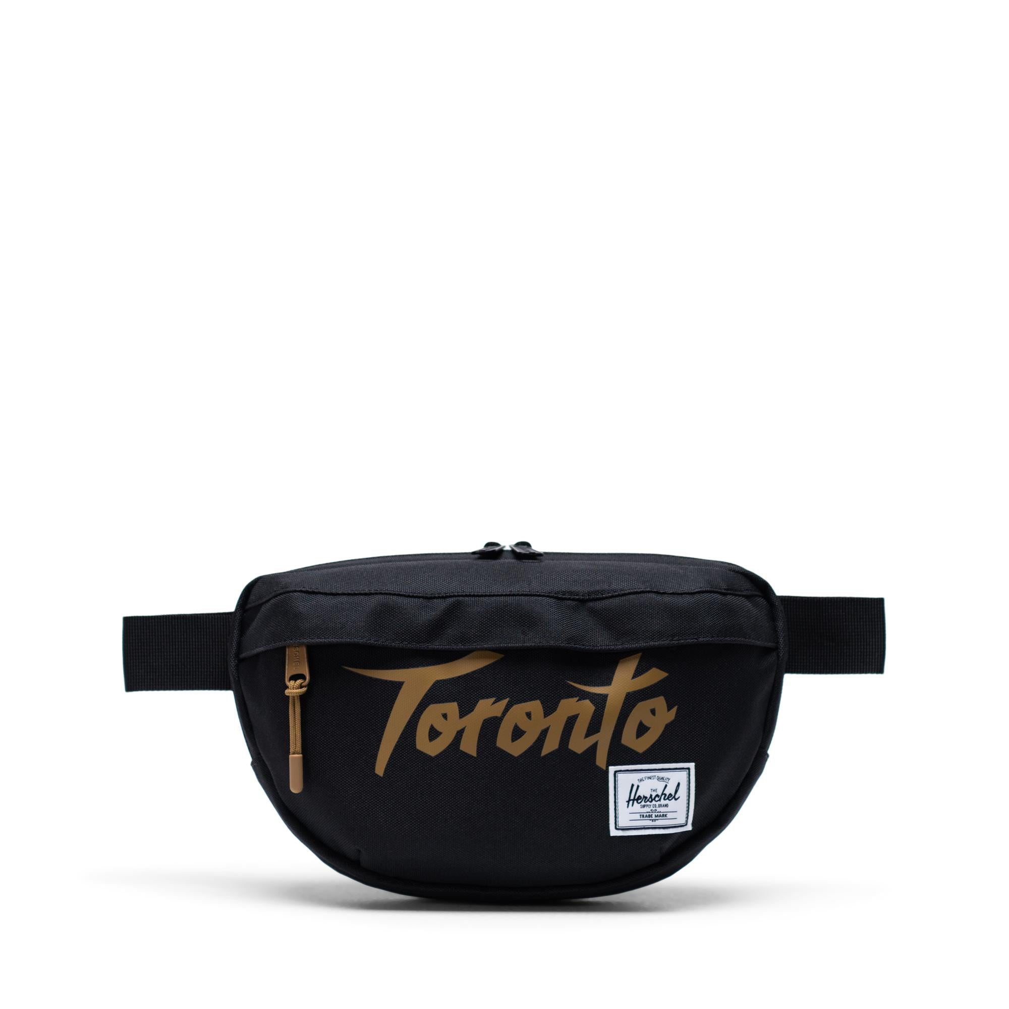 Raptors Herschel 2019 City Hip Sack
