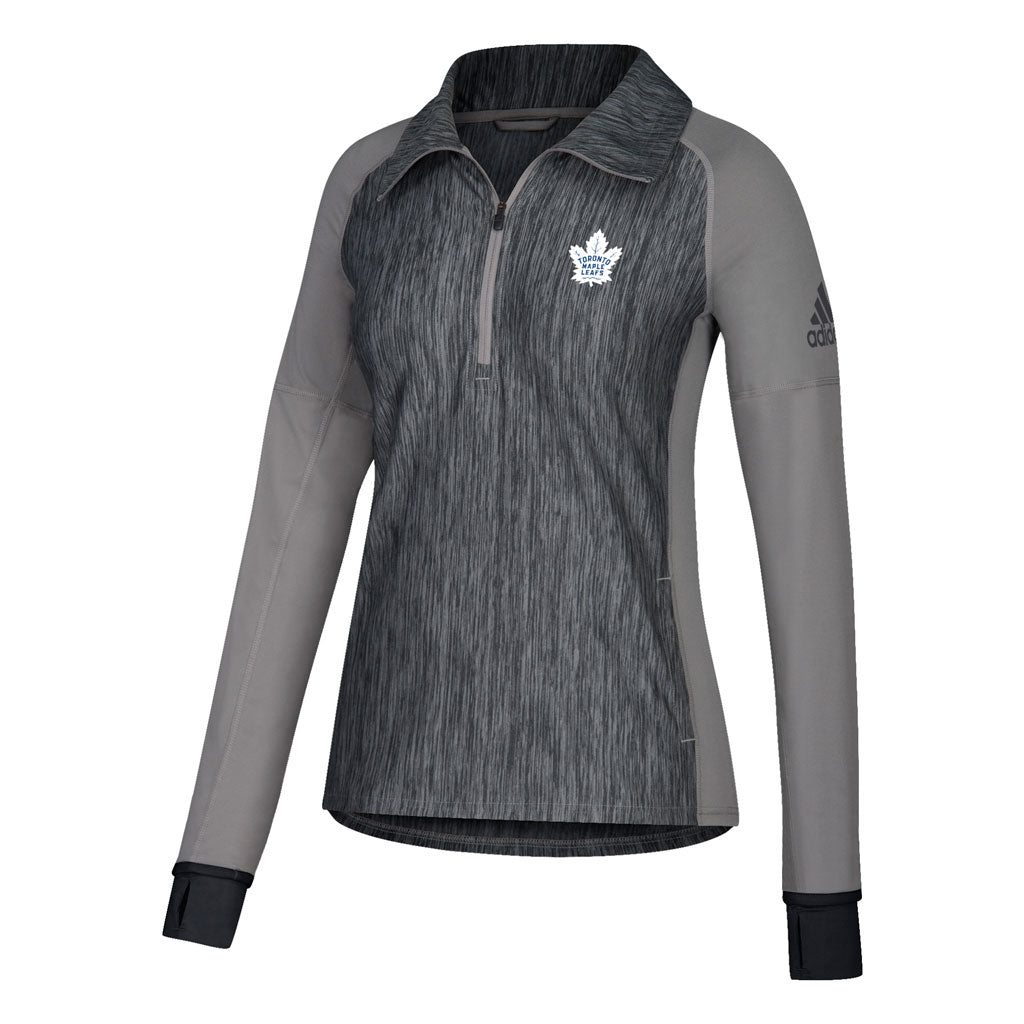 Toronto Maple Leafs Ladies Active 1/4 Zip