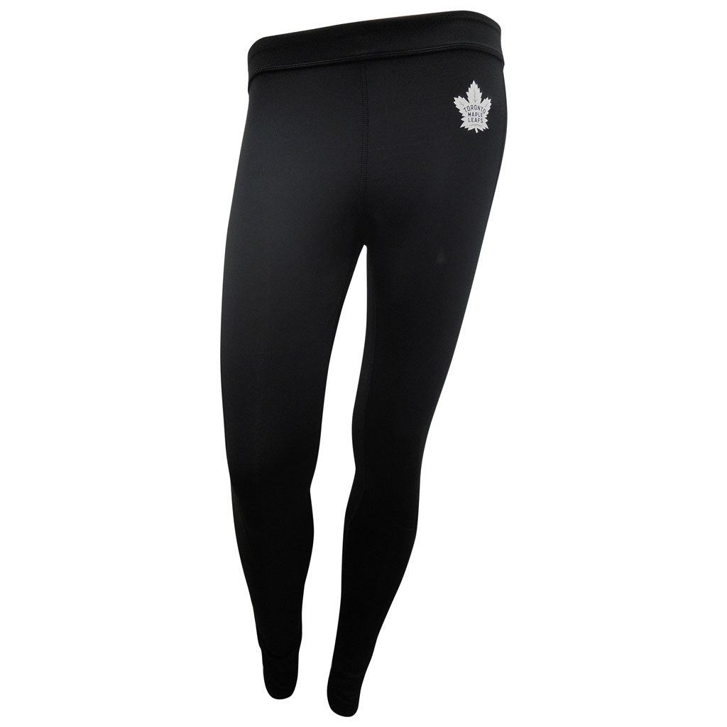Maple Leafs Adidas Ladies Tech Fit Long Tight
