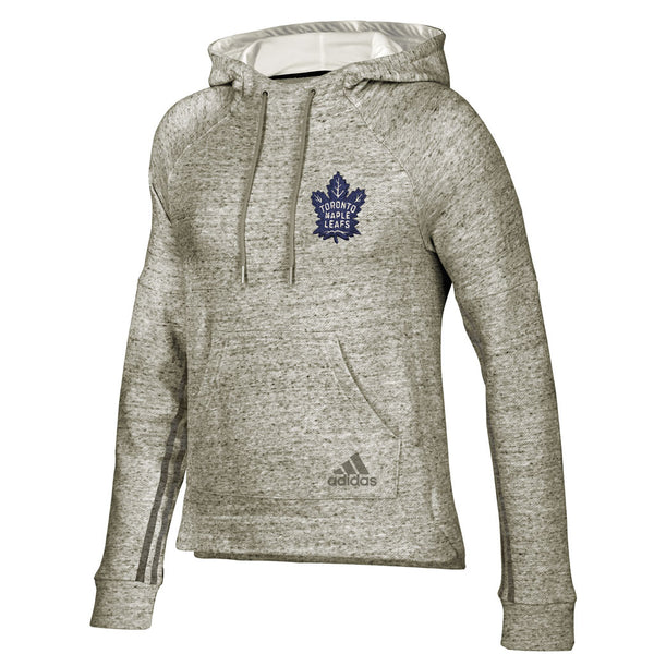 Toronto Maple Leafs Ladies Transitional Team Logo Stitched Hoody