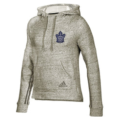 Maple Leafs Adidas Ladies Transitional Hoody