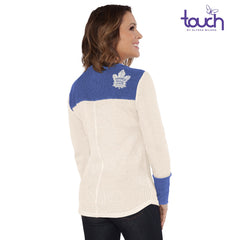 Maple Leafs Ladies Fan Club Thermal Shirt