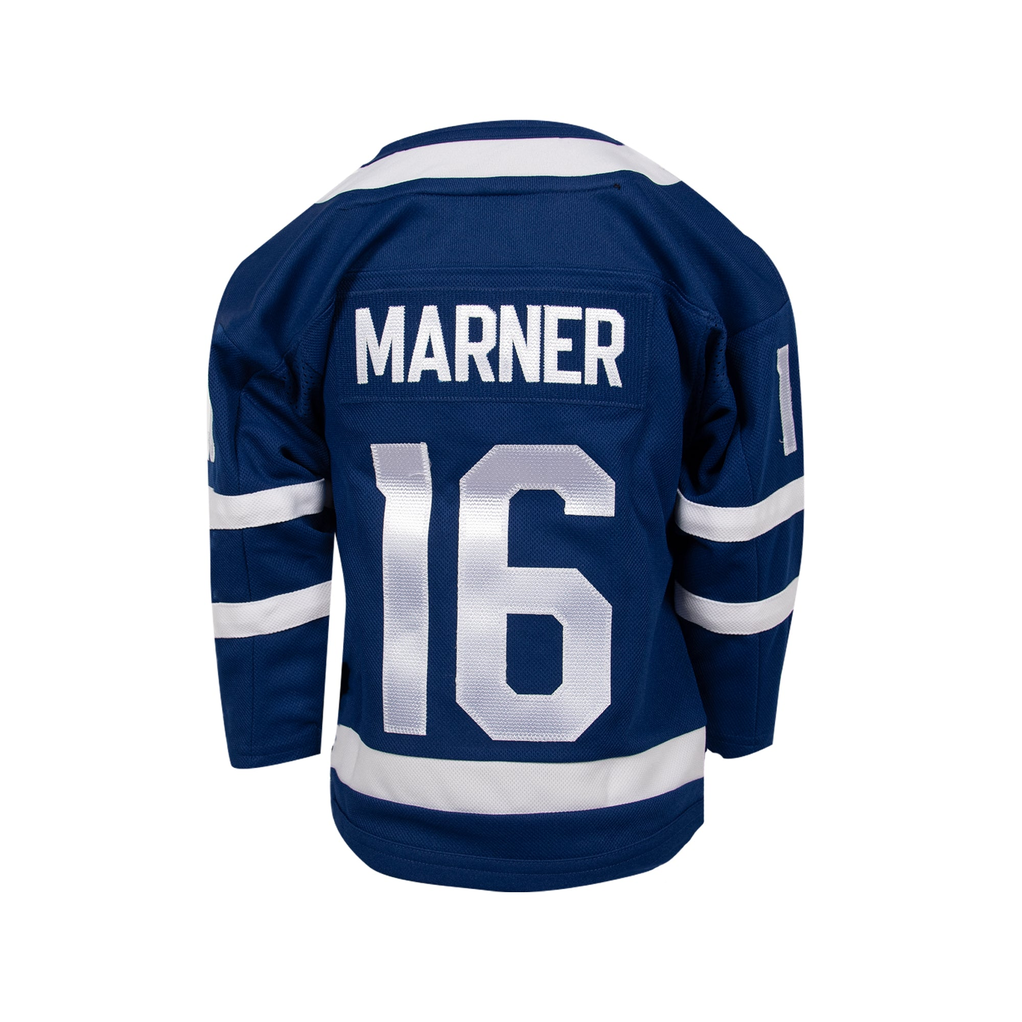Maple Leafs Kids Home Jersey - MARNER