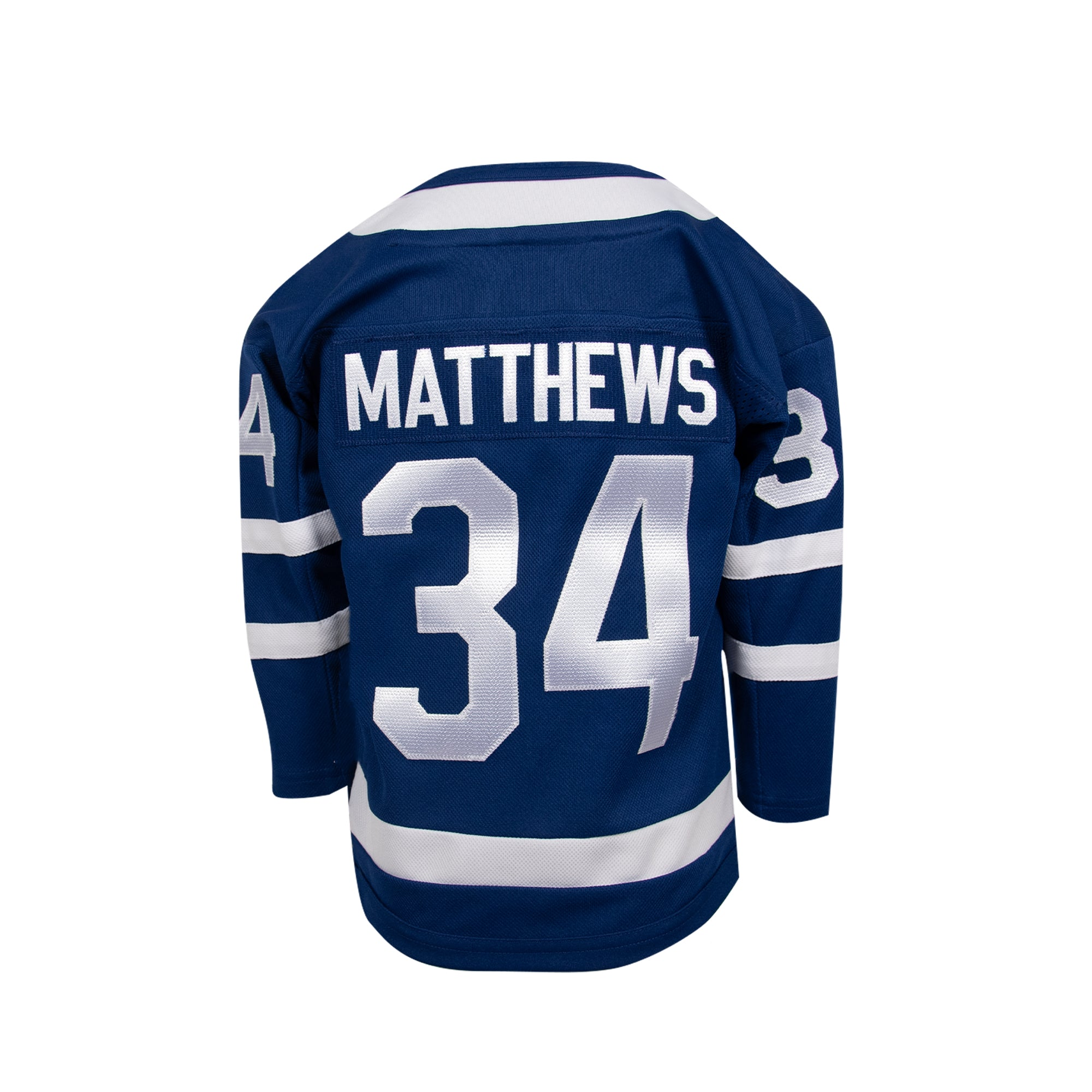 Maple Leafs Kids Home Jersey - Matthews