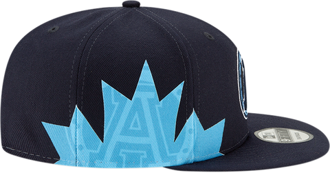 Argos New Era Youth Sideline Snapback