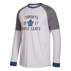Maple Leafs Men's Fan Crew Sweater