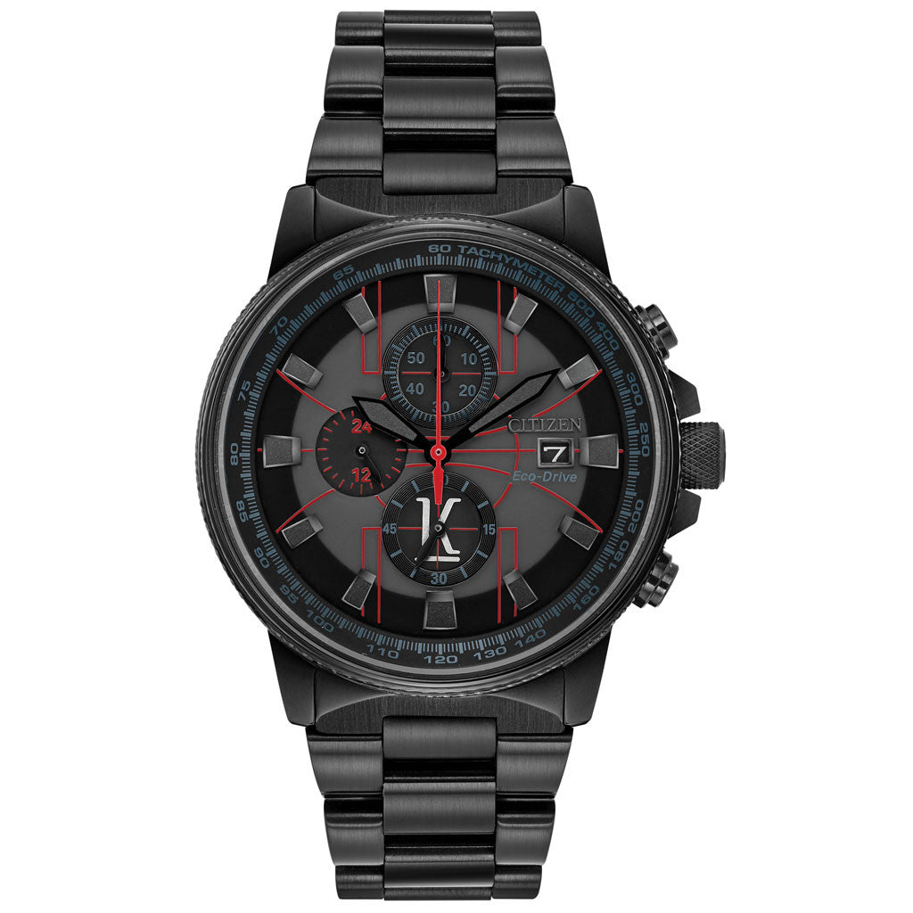 Toronto Raptors Citizen Kyle Lowry Limited Edition Nighthawk Watch - shop.realsports