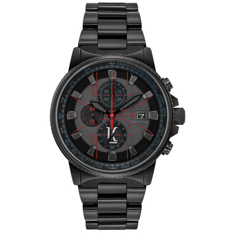 Toronto Raptors Citizen Kyle Lowry Limited Edition Nighthawk Watch