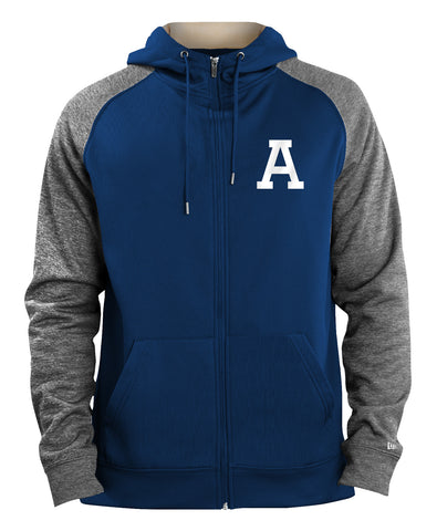 Argos New Era Men's Fan Full Zip Hoody