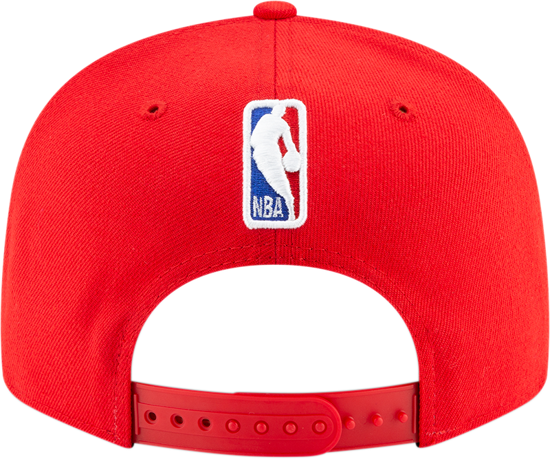 Raptors New Era Men's 2019 Draft Hat