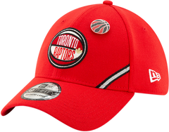 Raptors New Era Men's 2019 Draft Flex Hat