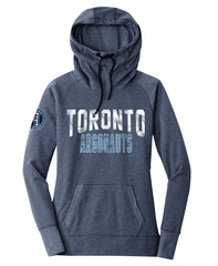 Argos New Era Ladies Triblend Hoody