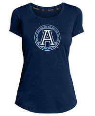 Argos New Era Ladies Performance Scoop Neck Tee
