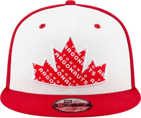 Argos New Era Men's 2019 Canada Day Sideline Snapback
