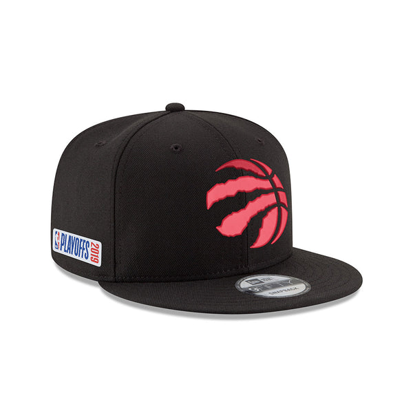 Raptors New Era Men's 2019 Playoffs 950 Snapback Hat