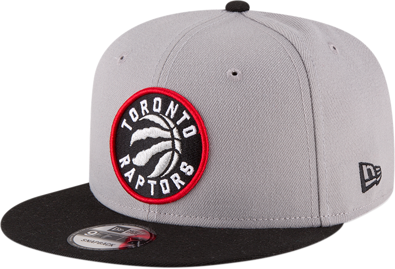 Raptors New Era Men's 2019 NBA Finals Snapback Hat