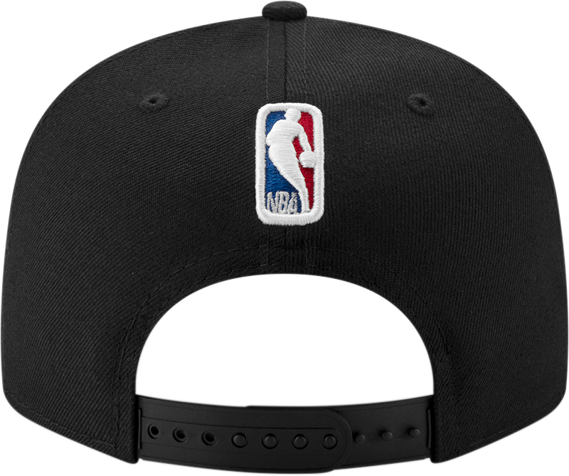 Raptors New Era Youth 2019 NBA Champs Locker Room Snapback