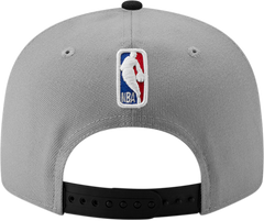 Raptors New Era Men's 2019 Locker Room NBA Finals Snapback Hat