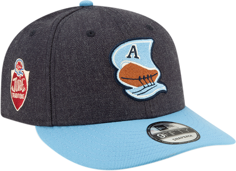 Argos New Era Men's Turf Snapback