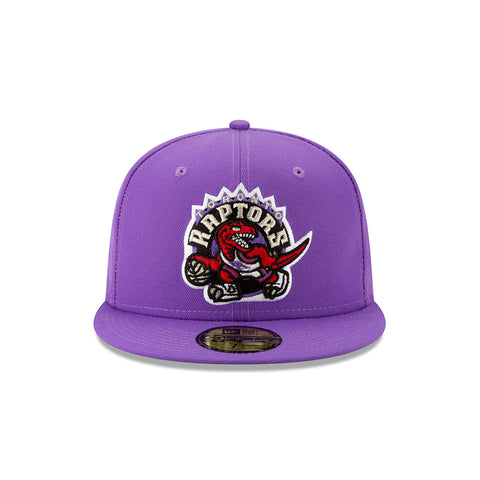 Raptors Men's HWC Fitted Hat