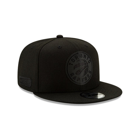 Raptors New Era Youth 950 Back Half Hat