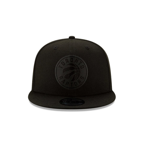 Raptors New Era Men's 950 Back Half Hat