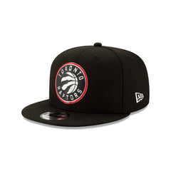 Raptors New Era Men's 950 Back Half Team Hat