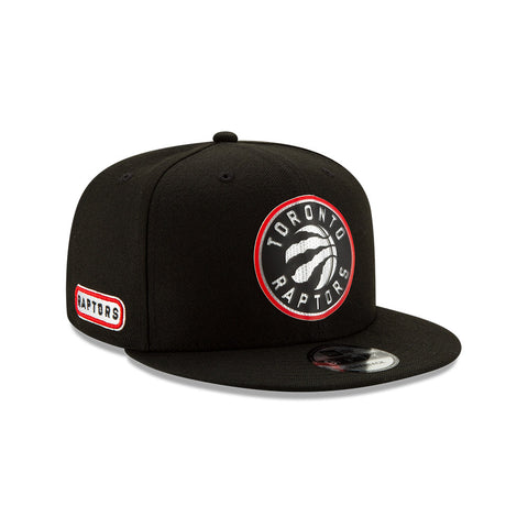Raptors New Era Youth 950 Back Half Team Hat