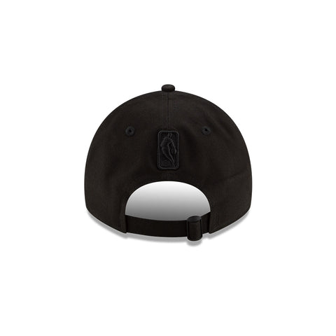 Raptors New Era Men's 920 Back Half Hat