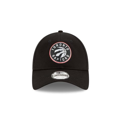 Raptors New Era Men's 920 Back Half Team Hat