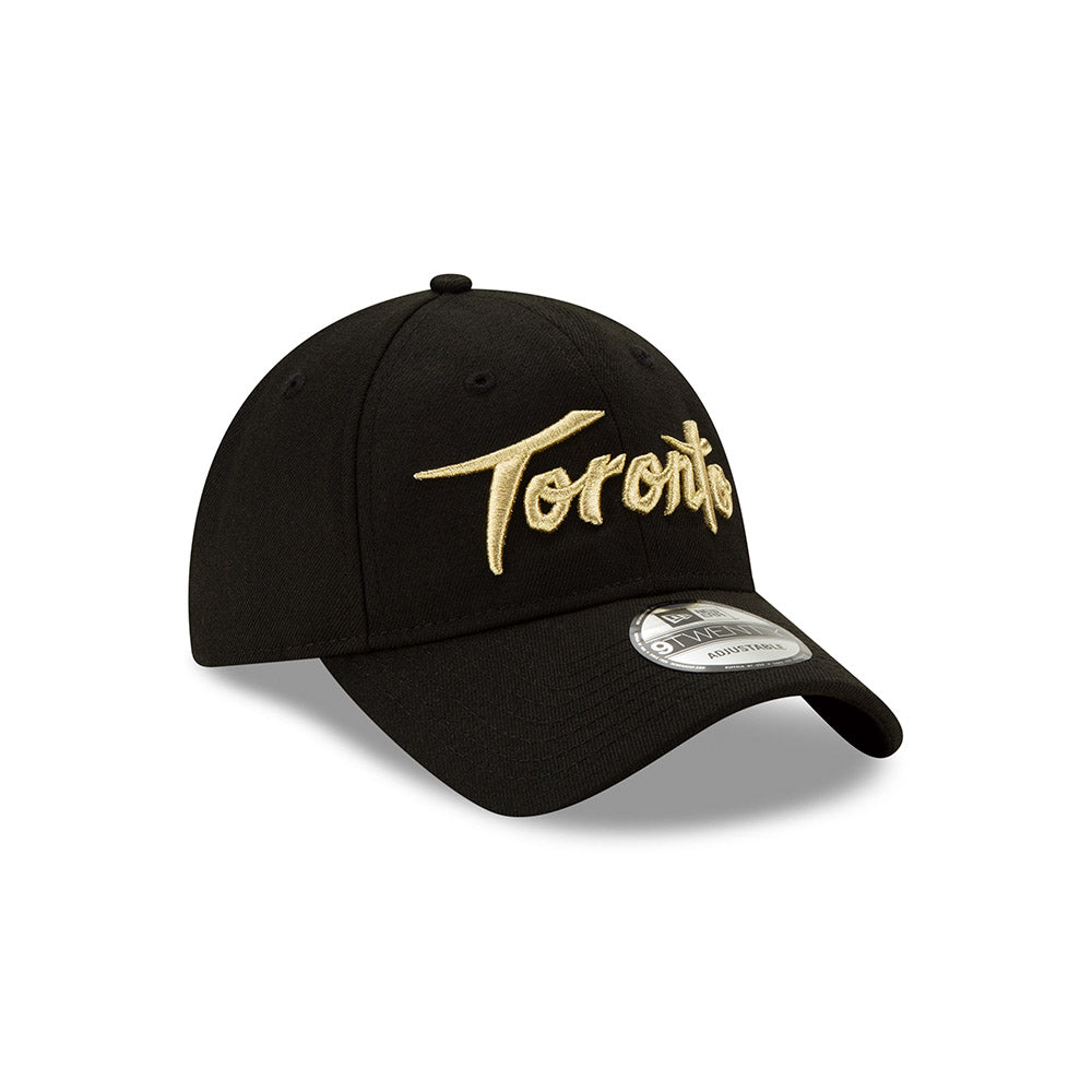 Raptors New Era Men's City Slouch Hat