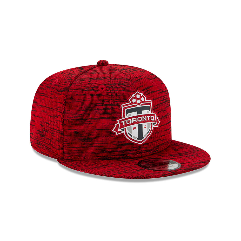 Toronto FC New Era Men's 950 On Field Snapback Hat