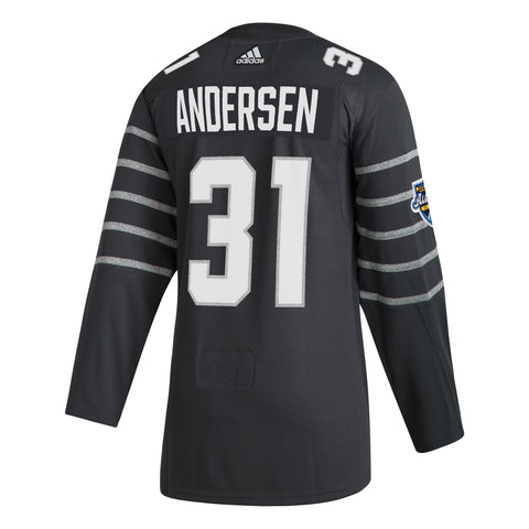 2020 NHL All Star Adidas Storm Jersey - ANDERSEN