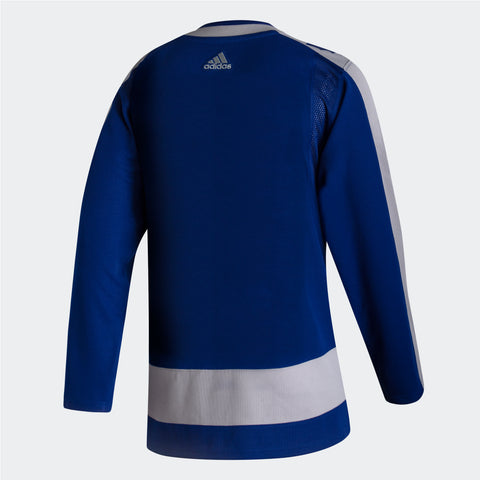 Maple Leafs Adidas Authentic Men's Reverse Retro Jersey