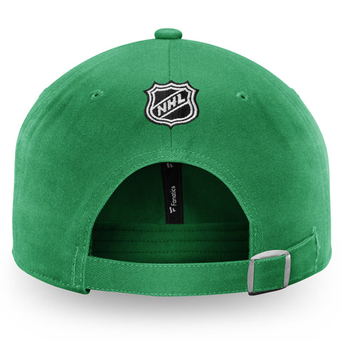 Maple Leafs St. Pats Fanatics Men's Slouch Adjustable Hat