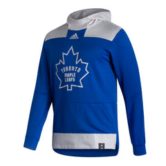 Maple Leafs Adidas Men's Reverse Retro Hoody