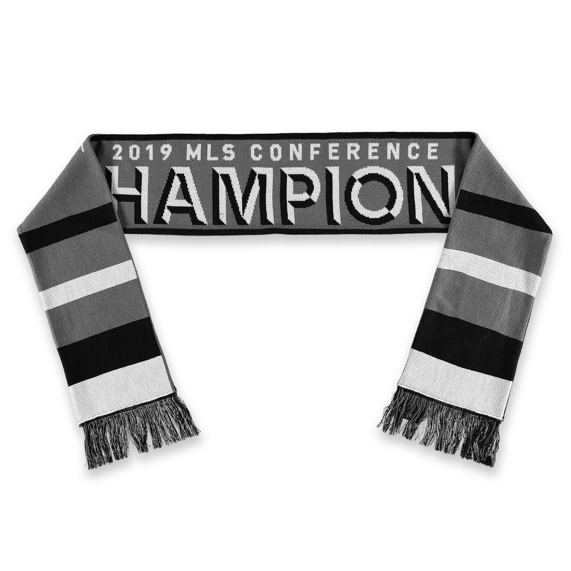 Toronto FC Fanatics 2019 Eastern Conference Champs Scarf