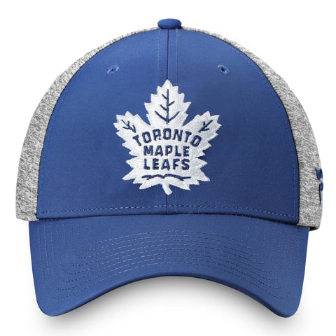 Maple Leafs Fanatics Men's Locker Room Hat