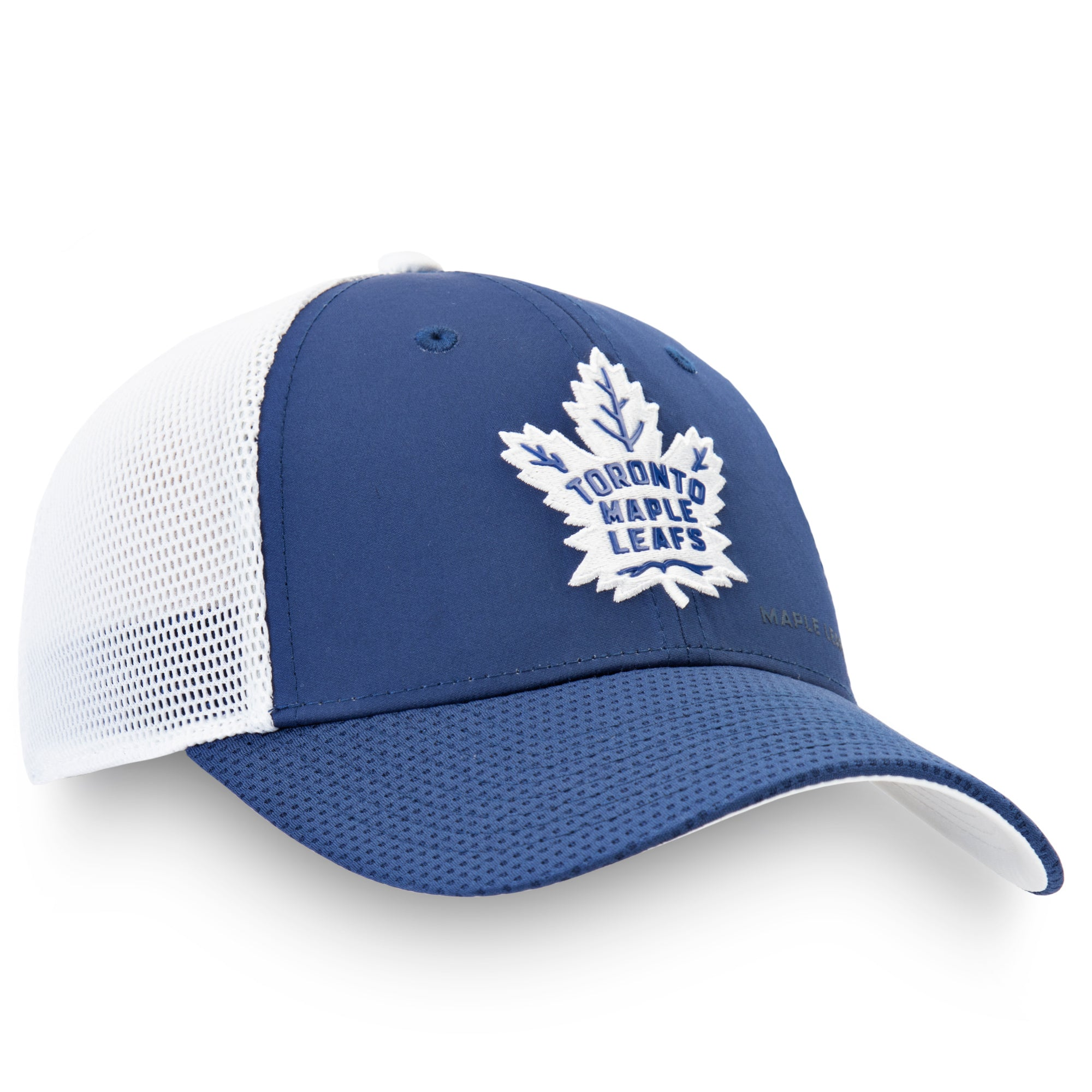 Maple Leafs Men's Authentic Rinkside Adjustable Hat
