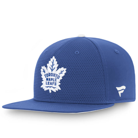 Maple Leafs Men's Authentic Rinkside Snapback