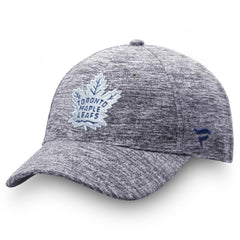 Maple Leafs Men's Authentic Clutch Velcro Adjustable Hat