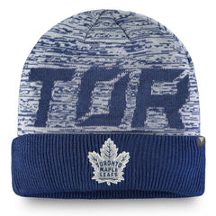 Maple Leafs Men's Authentic Clutch Cuffed Beanie