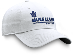 Maple Leafs Men's Authentic Pro Locker Room Slouch Adjustable Hat