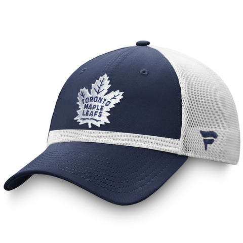 Maple Leafs Fanatics Men's 2020 Draft Hat